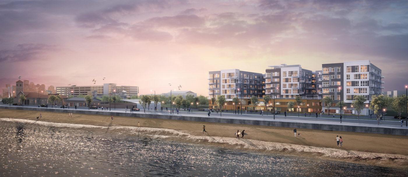 Ocean 650 Apartments, Revere, MA